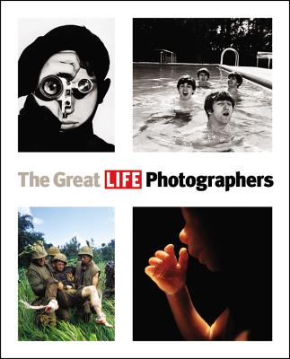 The Great Life Photographers By Time-Life Books (COR)/ Loengard, John (INT)/ Parks, Gordon (CON)